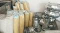 活性炭过滤棉环保设备