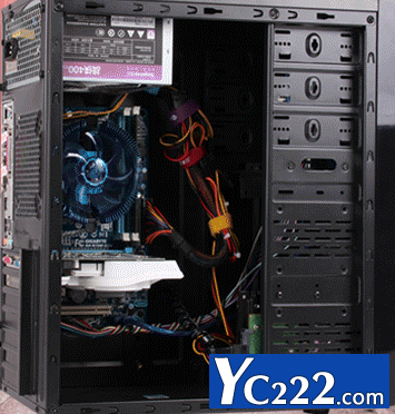 2ghz        风扇:   超频三青年鸟4智能版        主板:   技嘉b75m