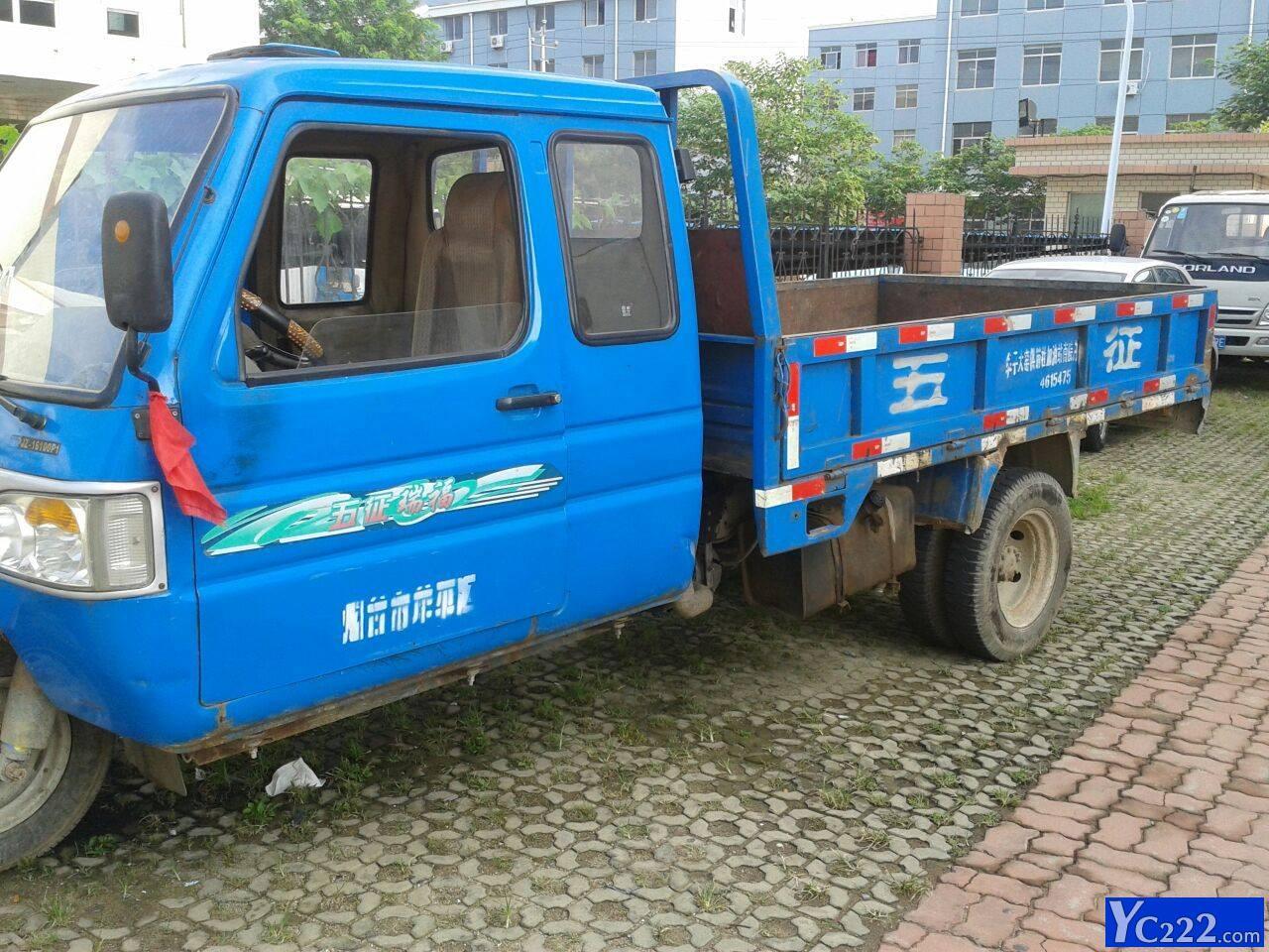 常年买卖二手农用车(拖拉机、三轮车、收割机)