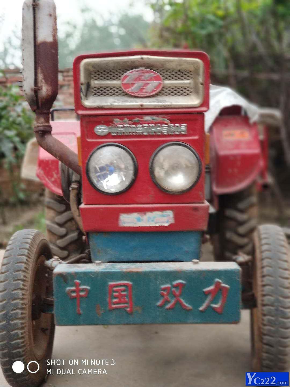 出售拖拉机